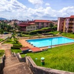 Attribution des chambres aux anciens étudiants résidents sur le Campus de Nkolbisson