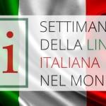 Semaine de la Langue Italienne