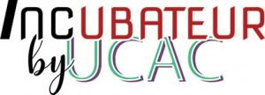 Logo incubateur by ucac