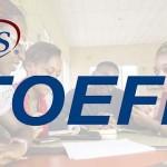 Préparation intensive à l'examen TOEFL
