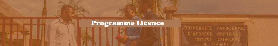 Programme-Licence