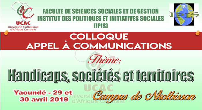 colloque IPIS