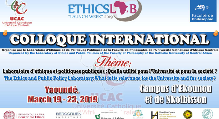 Colloque international de Philosophie
