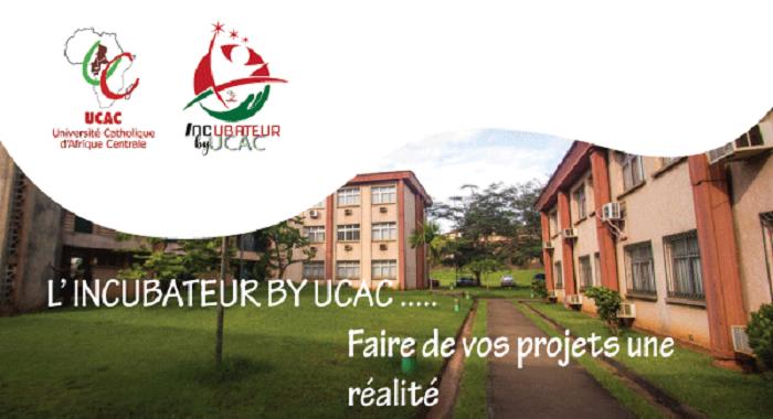 INCUBATEUR BY  UCAC