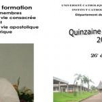quinzaine2019