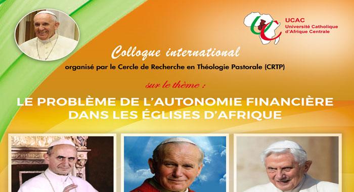 Colloque International
