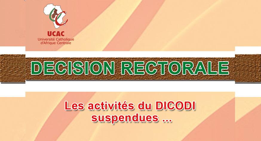 dg-Decision-rectorale