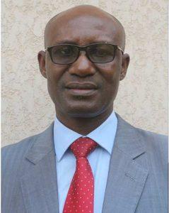 Mr. Pierre Sam Ndoumbé | SECRÉTARIAT GÉNÉRAL ADMINISTRATIF