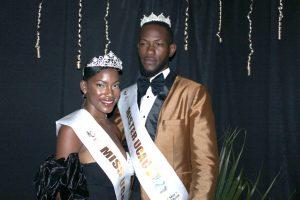 Miss et Mister UCAC édition 2021: la soirée des plus méritants