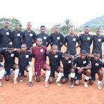 Finale Football 2021 Messa Ekounou