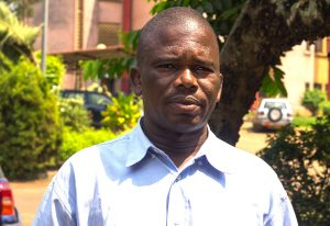 Patrice DJEPATAM Assistant Administratif
