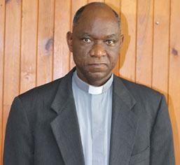 Rév. Père Pr Augustin MESSOMO ATEBA - Doyen