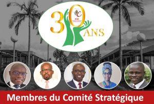 Alumni-UCAC-Membres-du-Comité-Stratégique-Trentenaire-UCAC