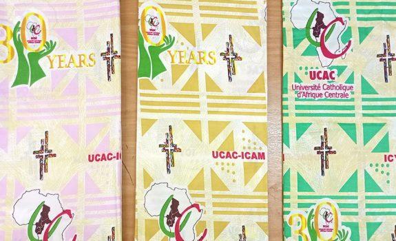 Pagne des 30 ans de l'UCAC