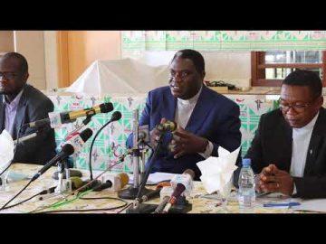 Conférence de Presse d'annonce du lancement des Festivités du trentenaire du l'UCA (Interview)