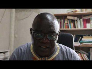 Interview du Père Emmanuel LEMANA ZANGA (ALUMNI UCAC)